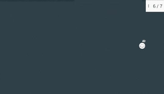 Eye exercises v1.4 screenshots 11