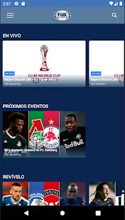 FOX Sports Latinoamrica v10.0.5 screenshots 1