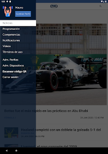 FOX Sports Latinoamrica v10.0.5 screenshots 12