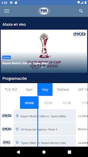 FOX Sports Latinoamrica v10.0.5 screenshots 5