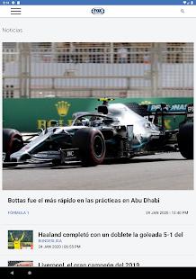 FOX Sports Latinoamrica v10.0.5 screenshots 6