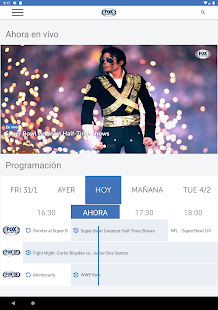 FOX Sports Latinoamrica v10.0.5 screenshots 8