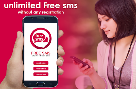 FREESMS – Unlimited Free SMS v7.3.5 screenshots 2