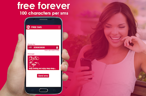 FREESMS – Unlimited Free SMS v7.3.5 screenshots 3