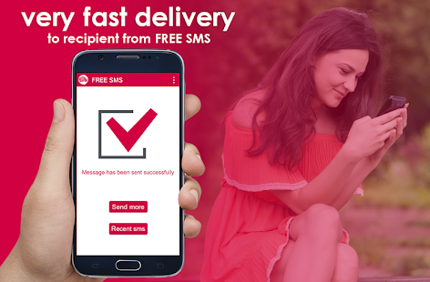 FREESMS – Unlimited Free SMS v7.3.5 screenshots 4