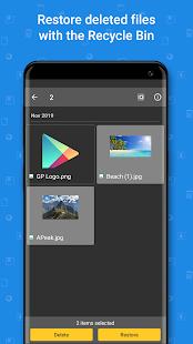 File Commander – File Manager amp Free Cloud v6.0.50000 screenshots 3