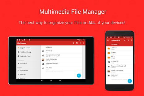 File Manager File Explorer v1.13.0 screenshots 11