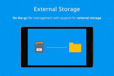 File Manager File Explorer v1.13.0 screenshots 13