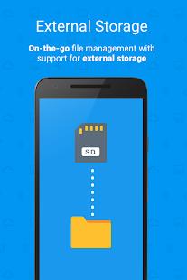 File Manager File Explorer v1.13.0 screenshots 2