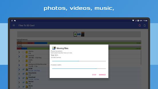 Files To SD Card v1.68993 screenshots 11