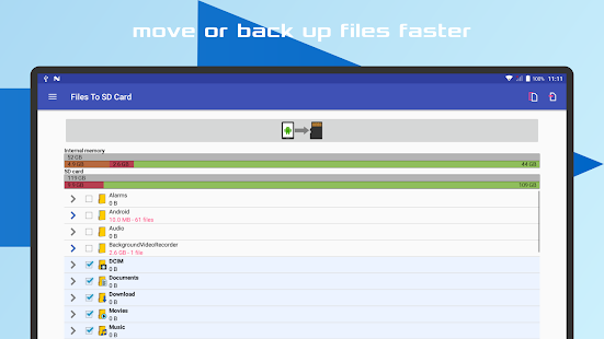 Files To SD Card v1.68993 screenshots 16