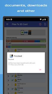 Files To SD Card v1.68993 screenshots 4