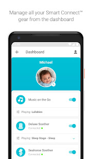 Fisher-Price Smart Connect v8.2.1 screenshots 1