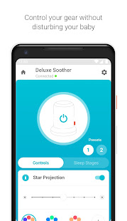 Fisher-Price Smart Connect v8.2.1 screenshots 2