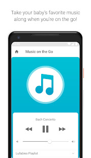 Fisher-Price Smart Connect v8.2.1 screenshots 4