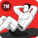 Free Download 7 Minute Abs Workout – Home Workout for Men 1.19 APK