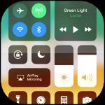 Free Download Control Center iOS 14 3.0.0 APK