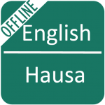 Free Download English to Hausa Dictionary 1.7 APK