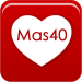 Free Download Mas40: Dating for over 40 people 2.2.6 APK
