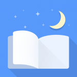 Free Download Moon+ Reader 6.9 APK