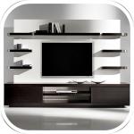 Free Download TV Cabinet Design Wallpaper 61.0.0 APK