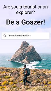 GOAZ – Discover your ideal trip v6.29.0 screenshots 1