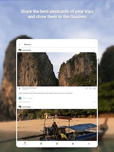 GOAZ – Discover your ideal trip v6.29.0 screenshots 10