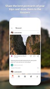 GOAZ – Discover your ideal trip v6.29.0 screenshots 5