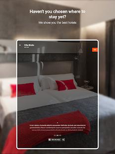 GOAZ – Discover your ideal trip v6.29.0 screenshots 8