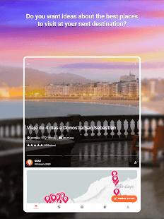 GOAZ – Discover your ideal trip v6.29.0 screenshots 9