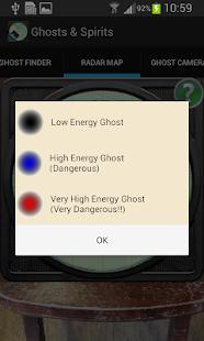 Ghost Prank v1.39 screenshots 2