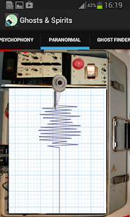 Ghost Prank v1.39 screenshots 5
