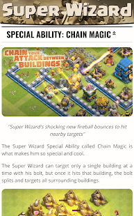 Guide for Clash of Clans CoC v3.0.03 screenshots 6