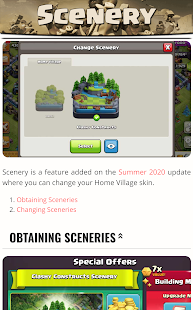 Guide for Clash of Clans CoC v3.0.03 screenshots 7