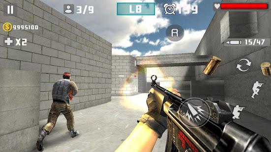 Gun Shot Fire War v1.2.7 screenshots 4