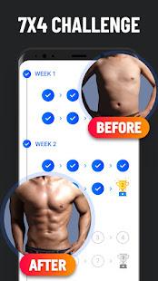 Home Workout – No Equipment v1.1.7 screenshots 3