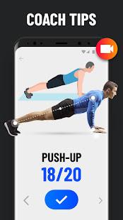 Home Workout – No Equipment v1.1.7 screenshots 6