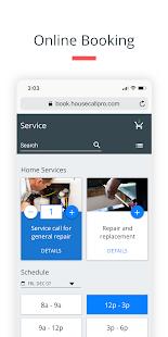 Housecall Pro v2021.7.7.12 screenshots 2