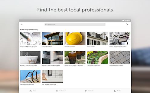 Houzz – Home Design amp Remodel v21.8.25 screenshots 14