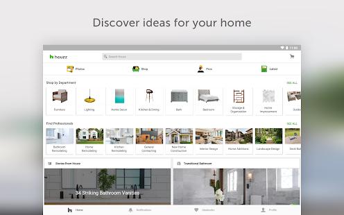 Houzz – Home Design amp Remodel v21.8.25 screenshots 15
