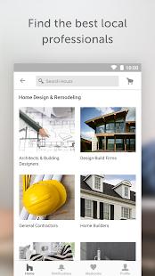 Houzz – Home Design amp Remodel v21.8.25 screenshots 3