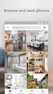 Houzz – Home Design amp Remodel v21.8.25 screenshots 4