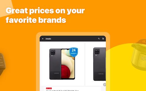 JUMIA Online Shopping v7.9.2 screenshots 10