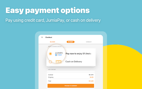 JUMIA Online Shopping v7.9.2 screenshots 12
