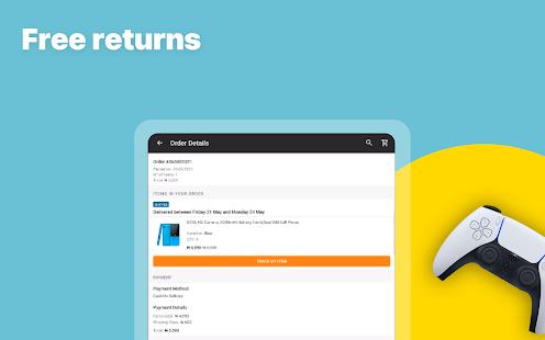 JUMIA Online Shopping v7.9.2 screenshots 14