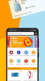 JUMIA Online Shopping v7.9.2 screenshots 2
