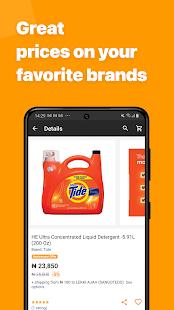 JUMIA Online Shopping v7.9.2 screenshots 3
