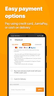 JUMIA Online Shopping v7.9.2 screenshots 5
