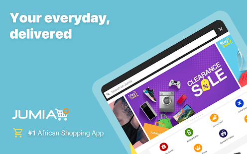 JUMIA Online Shopping v7.9.2 screenshots 8