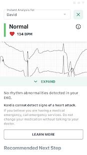 Kardia v5.18.2-d7edb2fa5 screenshots 4